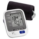 Omron 7 Series Blood Pressure Monitor with Bluetooth Smart technology