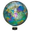 Glass Gazing Ball - Multicolor