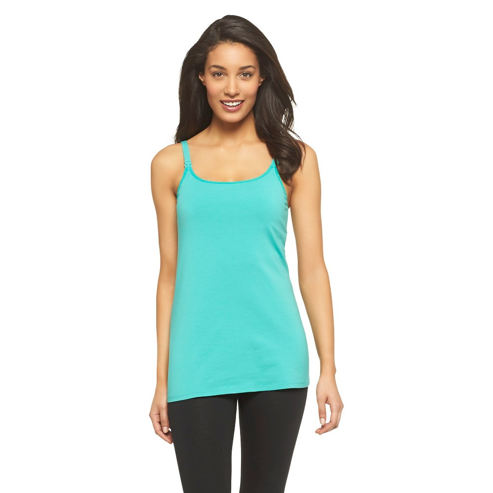 Nursing Cami - Gives You a Little Shaping During Pregnancy. SUIEK Women's Nursing Top Tank Cami Maternity Shirt Sleep Bra for Pregnancy 3PACK. by SUIEK. $ $ 35 99 Prime. FREE Shipping on eligible orders. Some sizes/colors are Prime eligible. out of 5 .