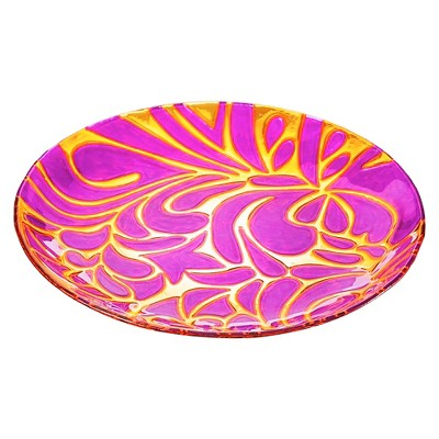 Birdbath Set - Multicolor