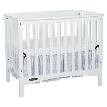 Mini crib cribs target for Child craft london crib instructions
