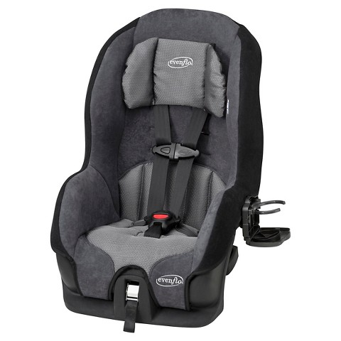 evenflo tribute lx convertible car seat target. Black Bedroom Furniture Sets. Home Design Ideas