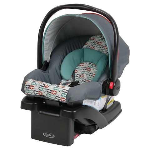graco snugride 30 click connect infant car seat target. Black Bedroom Furniture Sets. Home Design Ideas