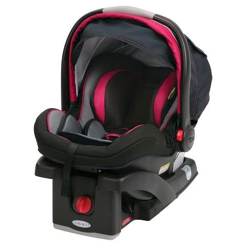 graco snugride 35 lx infant car seat with safet target. Black Bedroom Furniture Sets. Home Design Ideas