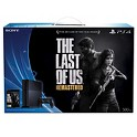 Sony PS4 Bundle w/The Last of Us Remastered