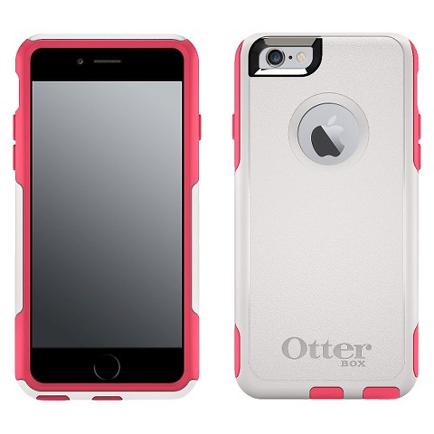 Otterbox iP6 Commuter Neon Rose