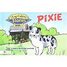 Pixie ( Log Cabin Stories) (Hardcover)