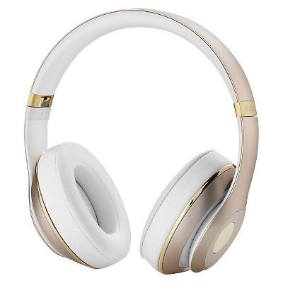 Beats Studio Wireless Over-Ear Headphones - Golden Mist
