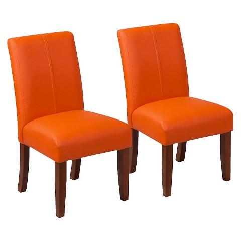 Kids Upholstered Chair HomePop Tar