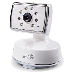 summer infant dual view 3 5 color split screen digital baby monitor. Black Bedroom Furniture Sets. Home Design Ideas