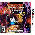 Adventure Time: Explore the Dungeon Because I Don't Know PRE-OWNED (Nintendo 3DS)