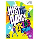 Just Dance: Kids 2014 PRE-OWNED (Nintendo Wii)
