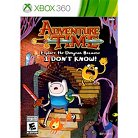 Adventure Time: Explore the Dungeon Because I Don't Know PRE-OWNED (Xbox 360)