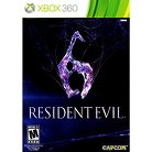 Resident Evil 6 PRE-OWNED (Xbox 360)