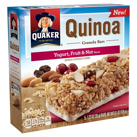 fruit and nut quinoa clusters gluten free vegan healthy fruit and nut ...