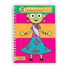 PBS Kids My World Flip & Draw / Mi Munic (Paperback)