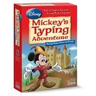 Disney Mickey's Typing Adventure (PC Software)