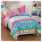 Dream Factory® Peace & Love Mini Bed-in-a-Bag