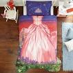 Dream Big® Royal Princess Mini Comforter Set