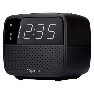 Capello Wireless Alarm Clock