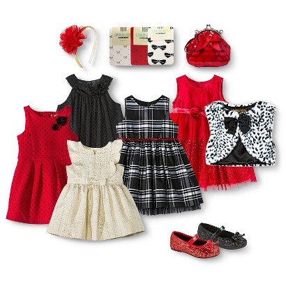 black holiday dresses for toddlers 82