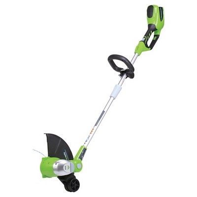 GreenWorks G-MAX 40V 13-Inch Cordless String Trimmer