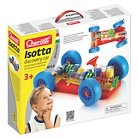 International Playthings Quercetti Isotta Discovery Car