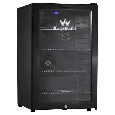 Ecom Refrigerator Kingsbottle