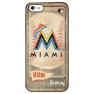 Florida Marlins Pangea Pennant iPhone 5 Case