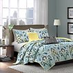 Cadence 5 Piece Quilted Coverlet Set