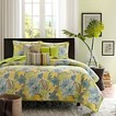 Lucia 6 Piece Quilted Coverlet Set