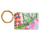 Lilly Pulitzer for Target Wristlet - Nosie Posey