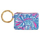 Lilly Pulitzer for Target Wristlet - My Fans