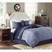 Morrison 7 Piece Jacquard Comforter Set