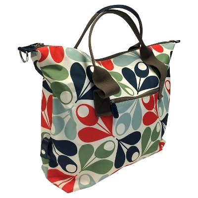 Orla Kiely Overnighter - Multicolor (14 )