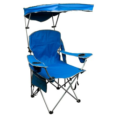 Quik Shade Chair - Royal Blue