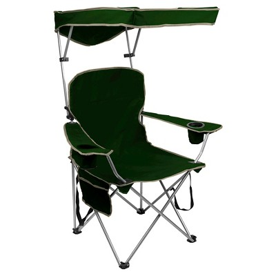 Quik Shade Chair -Forest Green