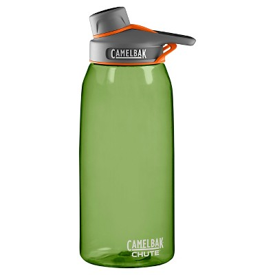 CamelBak Chute Water Bottle - Sage (1L)