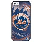 New York Mets Pangea Oversized iPhone 5 Case