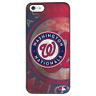 Wash Nationals Pangea Oversized iPhone 5 Case