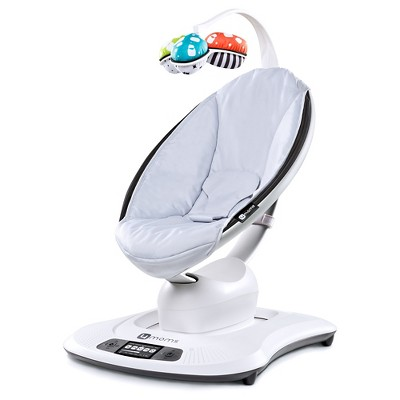 4moms mamaRoo Classic Infant Seat - Grey