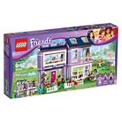 LEGO® Friends Emma's House 41095