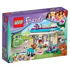 LEGO® Friends Vet Clinic 41085