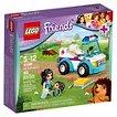 LEGO® Friends Vet Ambulance 41086