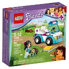 LEGO® Friends Vet Ambulance 41086