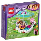 LEGO® Friends Olivia's Garden Pool 41090