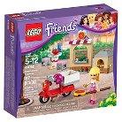 LEGO® Friends Stephanie's Pizzeria 41092