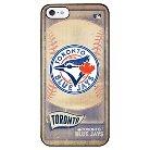 Toronto Blue Jays Pangea Pennant iPhone 5 Case