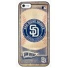 San Diego Padres Pangea Pennant iPhone 5 Case