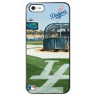Los Angeles Dodgers Pangea Stadium Collection iPhone 5 Case